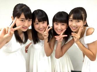 Duodecima Generacion Morning Musume