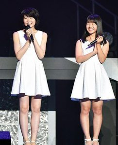 Decimotercera Generacion Morning Musume