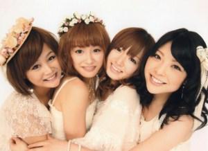 Quinta Generacion Morning Musume
