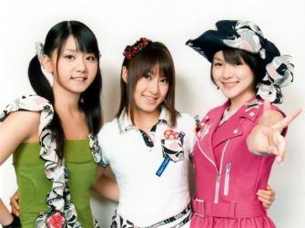 Octava Generacion Morning Musume