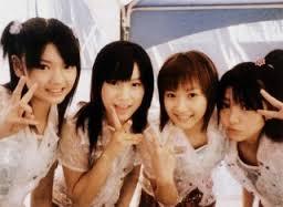 Sexta Generacion Morning Musume