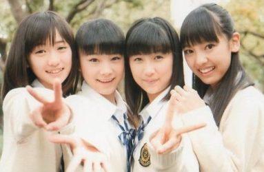 Decima Generacion Morning Musume